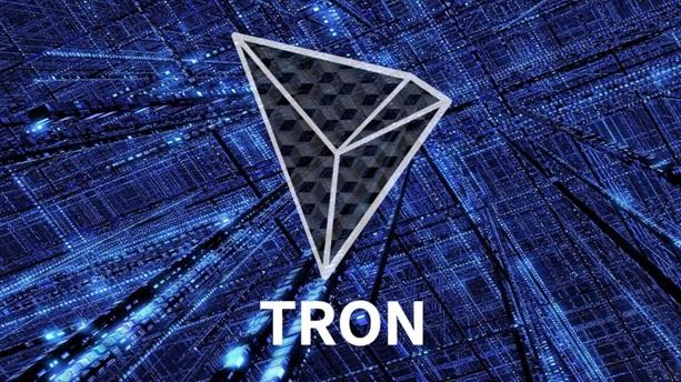 Курс Tron (TRX)