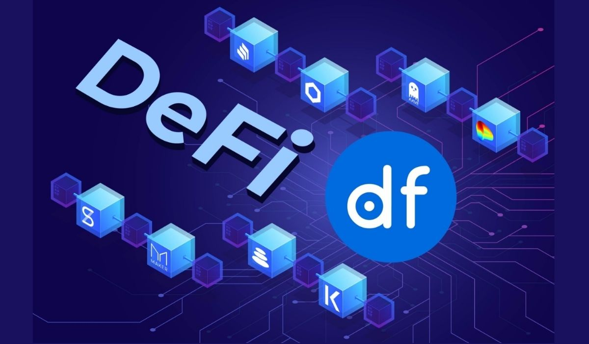 What Are the Components of DeFi?