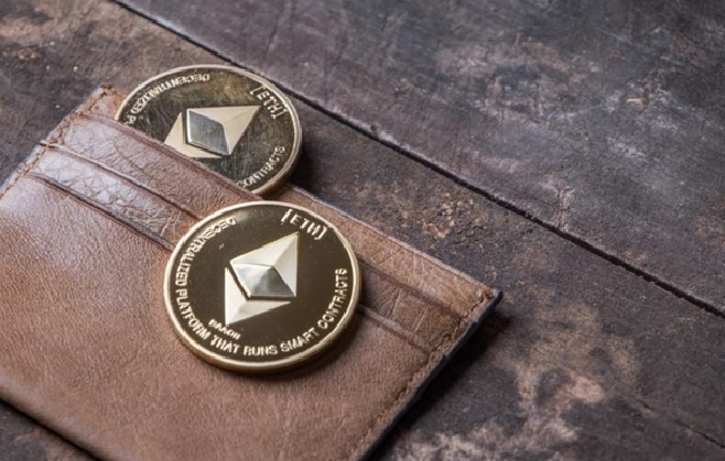 Как установить локальный кошелек Ethereum