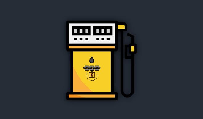 Что такое газ в Ethereum, gas limit и gas station