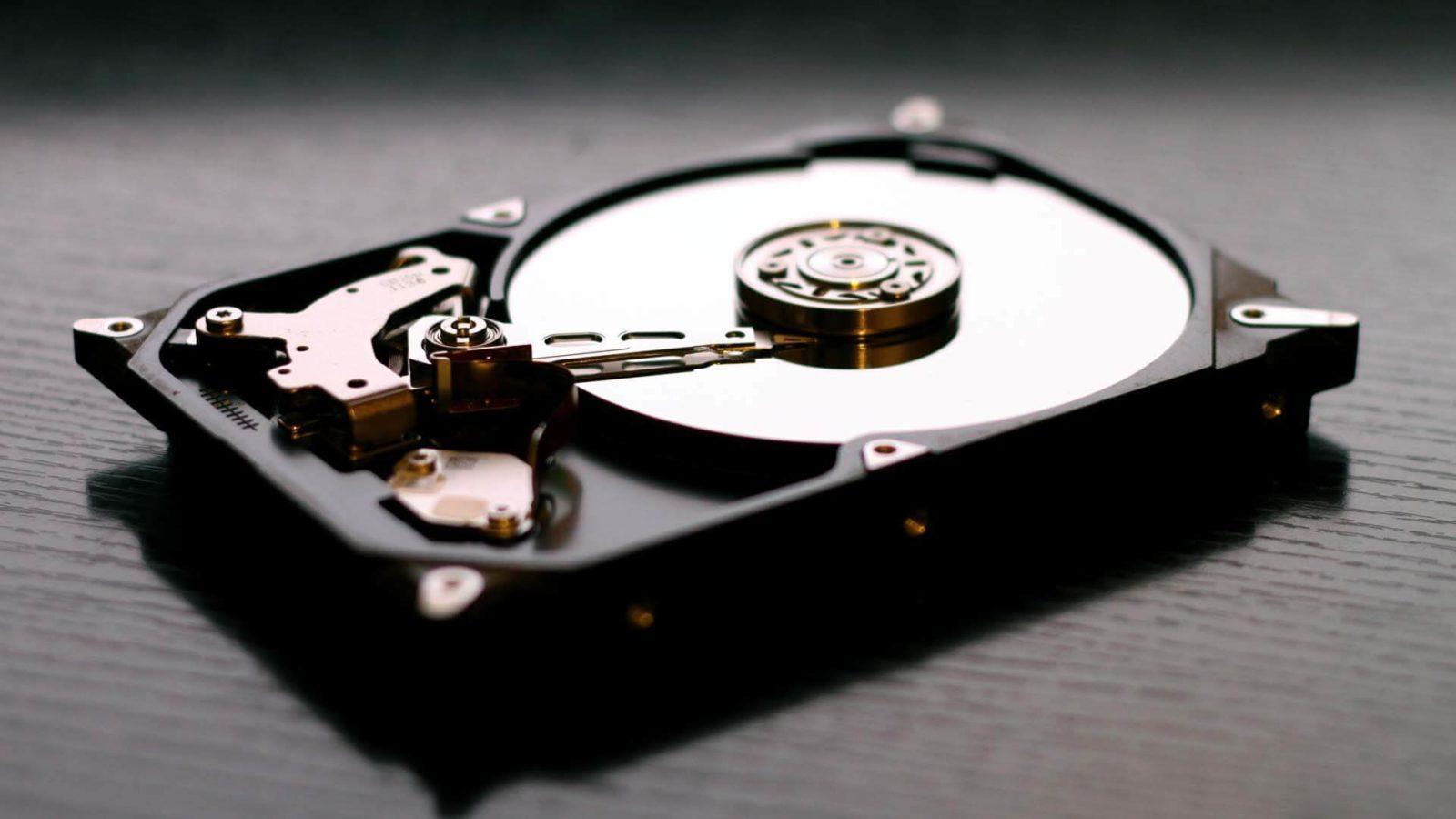 Майнинг жестким диском: сколько и как можно заработать