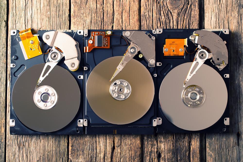 Майним криптовалюту на жестком диске: список монет, как майнить, анализ  окупаемости - Новости криптовалют