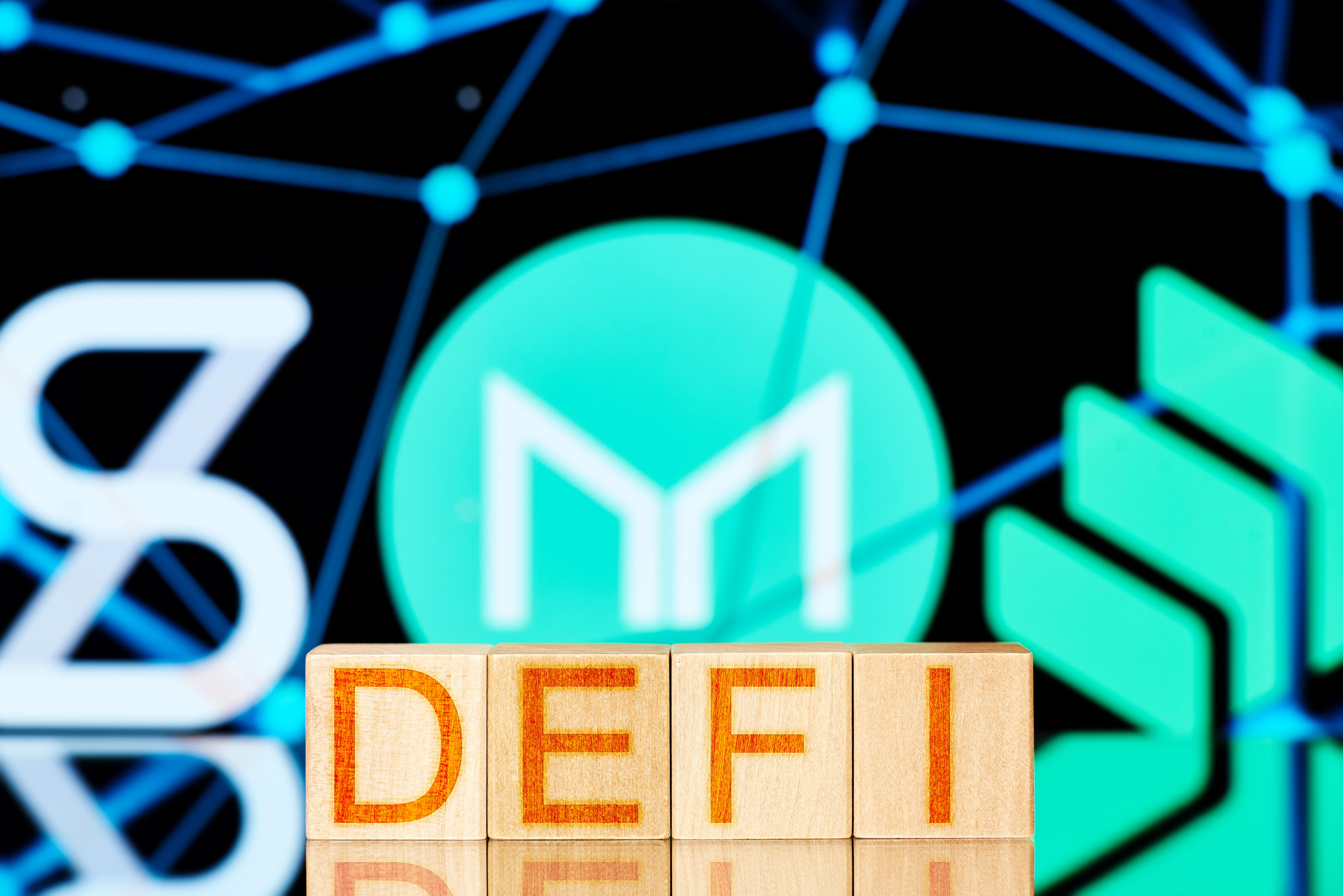 How to Invest in DeFi: three popular methods