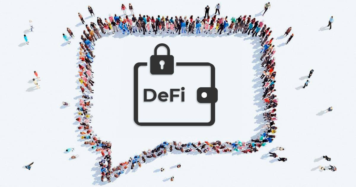 What are the risks of DeFi investing?