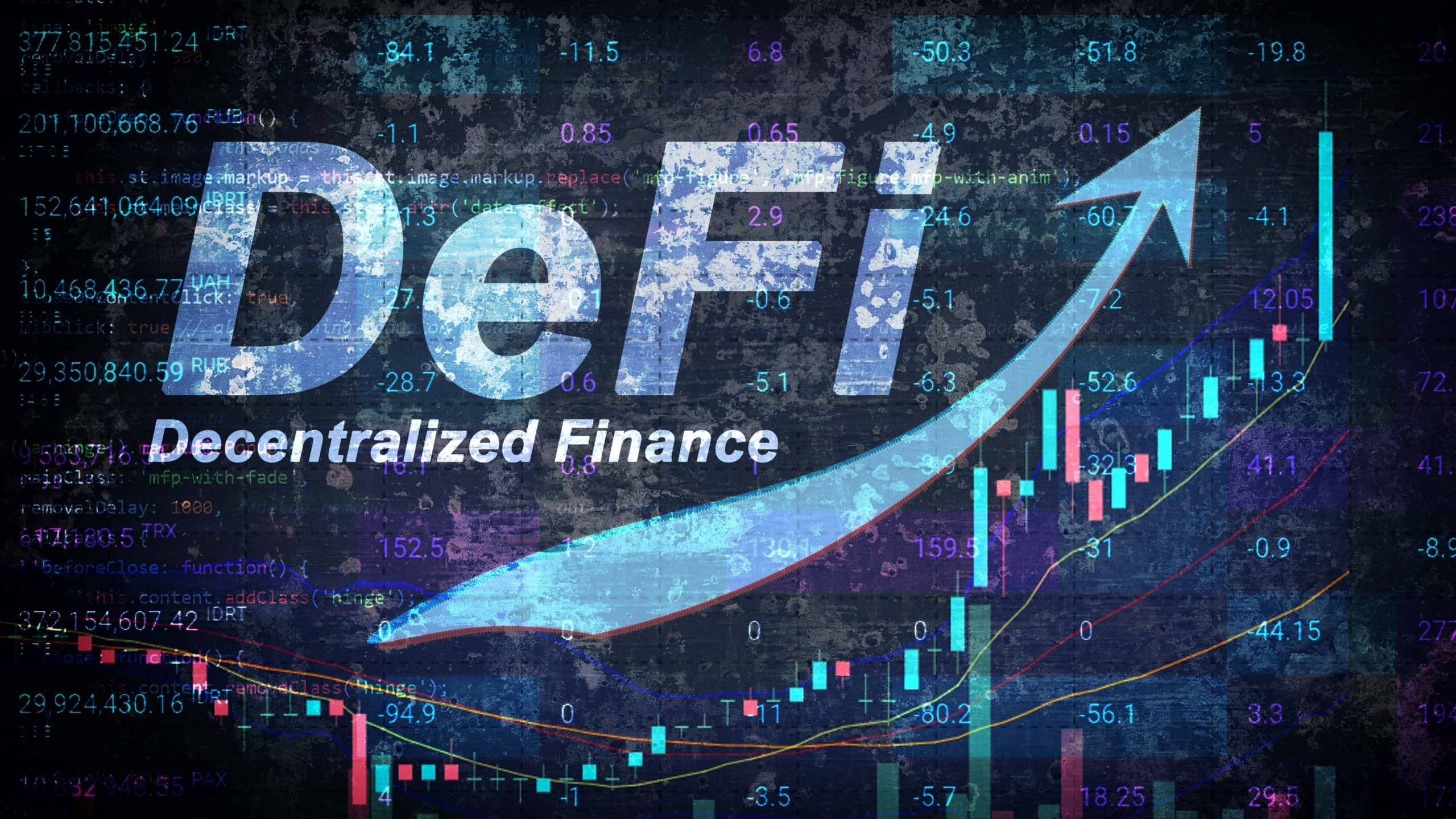 Conclusion: Should you invest in DeFi?