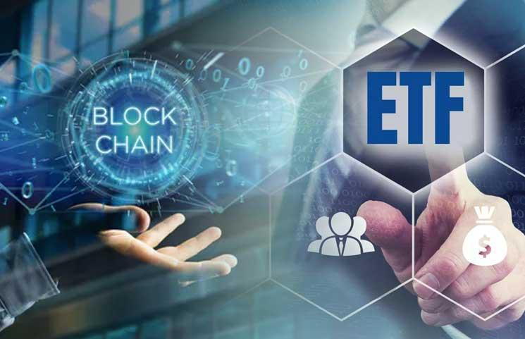 Top Blockchain ETFs To Invest In 2019: Best DLT-Based Exchange-Traded Funds