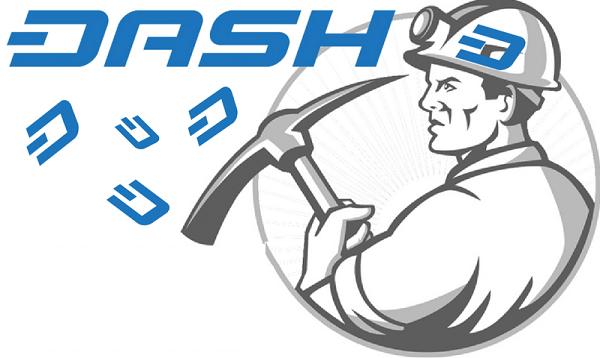 Калькулятор сложности майнинга Dash