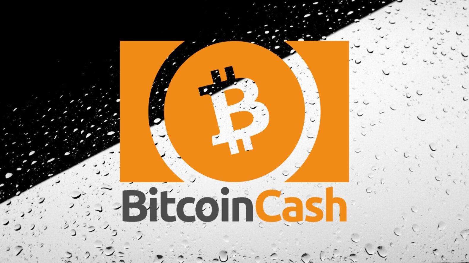 Как майнить bitcoin cash