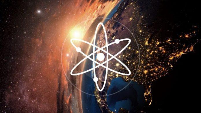 Как майнить Cosmos (ATOM)