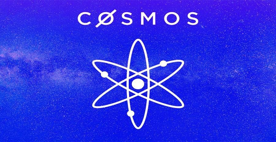 Облачный майнинг Cosmos без вложений
