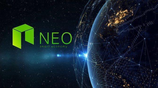 Как хранить и выводить NEO