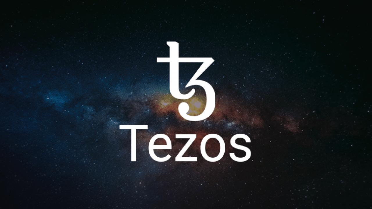 Алгоритм майнинга Tezos