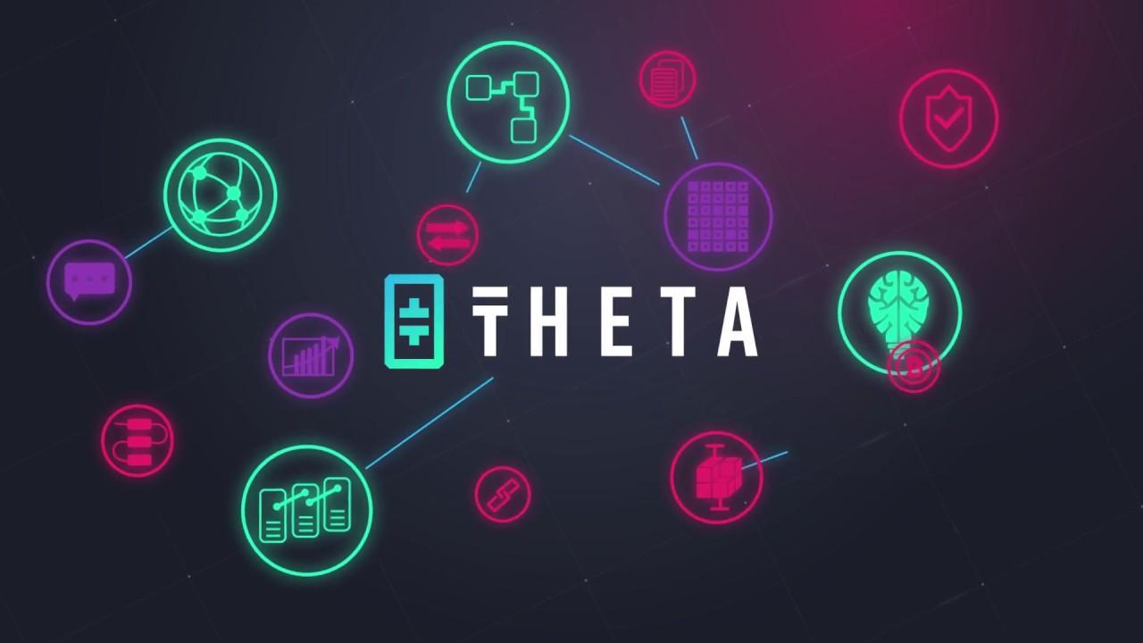 Алгоритм майнинга Theta-Token