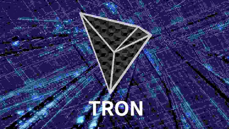 Как майнить Tron (trx)