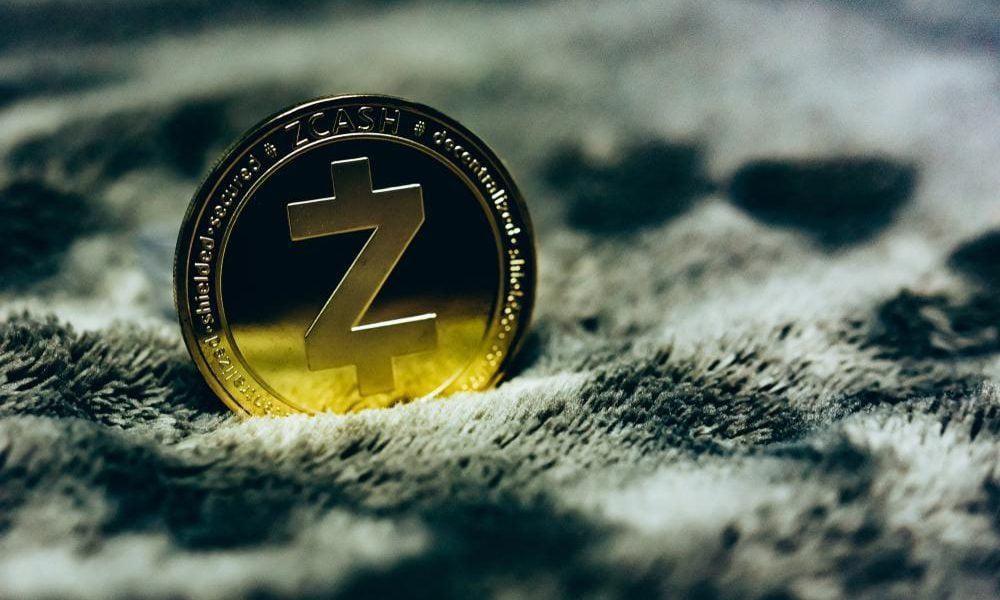 Как хранить и выводить Zcash