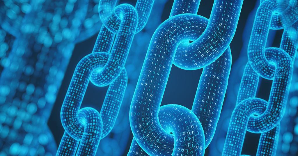 Что такое блокчейн: объясняем простыми словами
