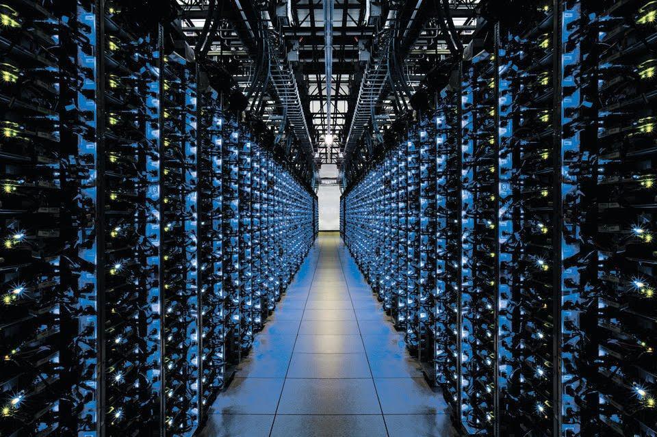 Майнинг на google cloud