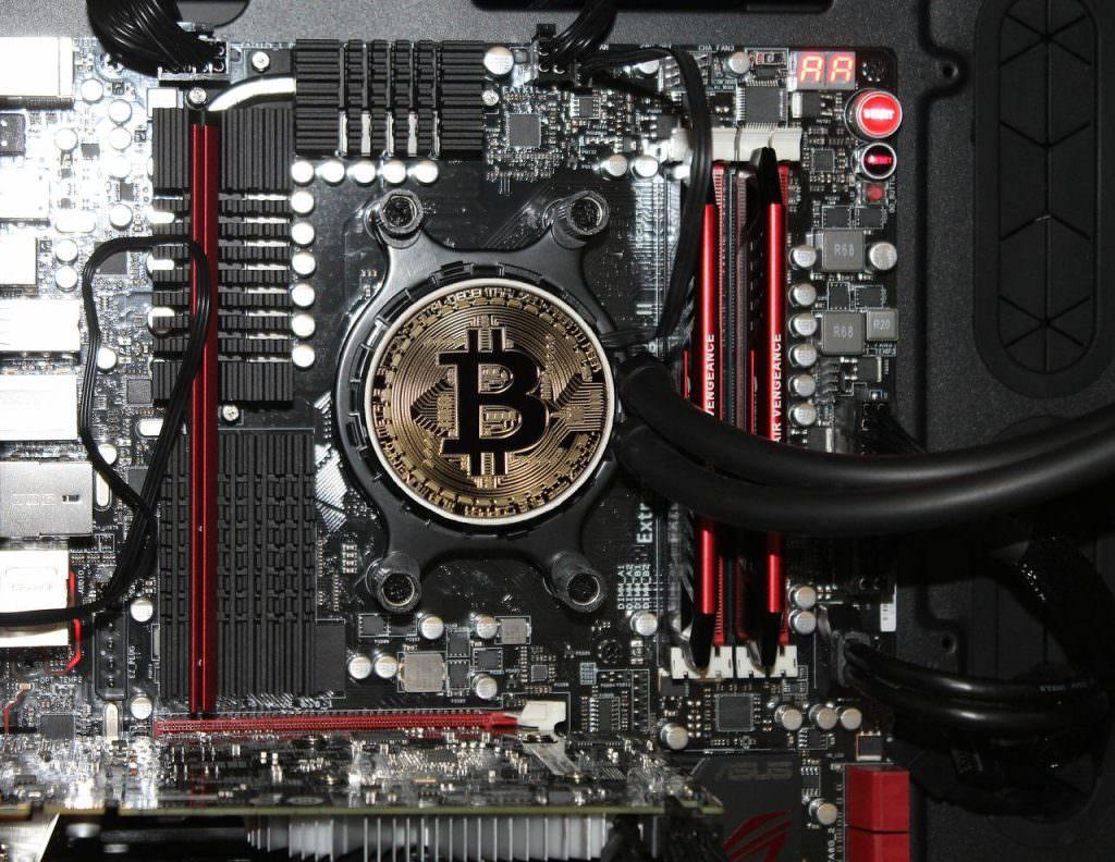 Как настроить майнинг на процессоре? - BITSIDE