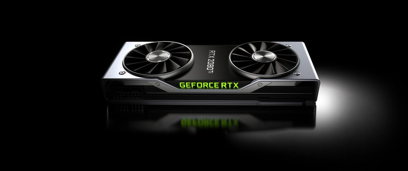 GeForce RTX 20 Series and 20 SUPER Graphics Cards | NVIDIA