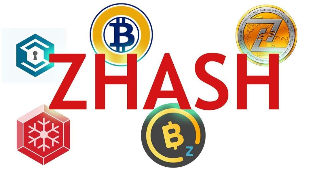 Zhash - Recbit info