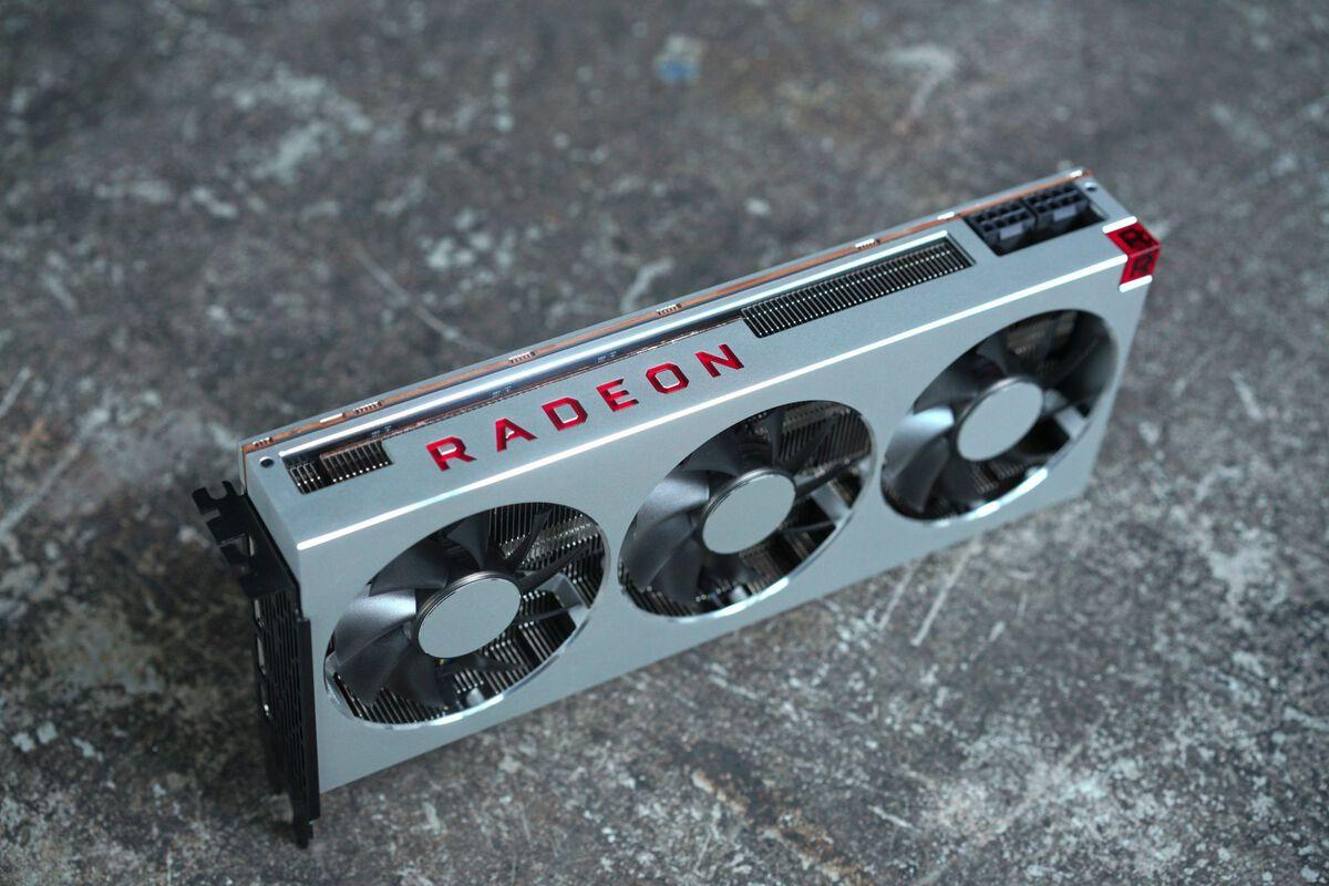 Radeon VII review: AMD's cutting-edge return to enthusiast gaming | PCWorld