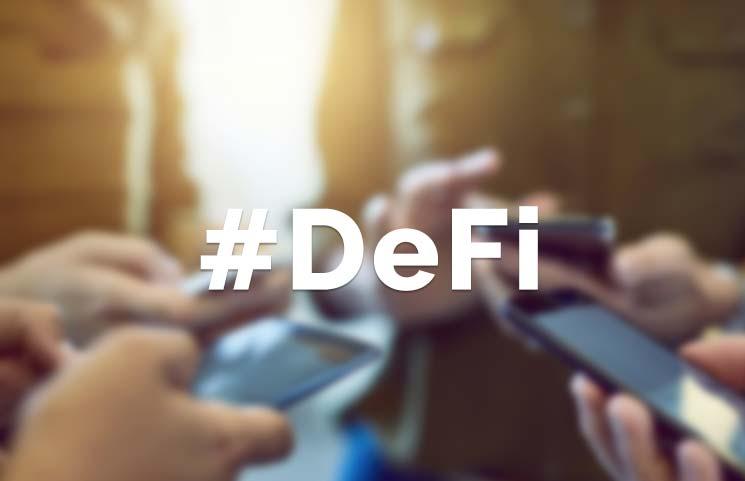 Is finance in DeFi safe?