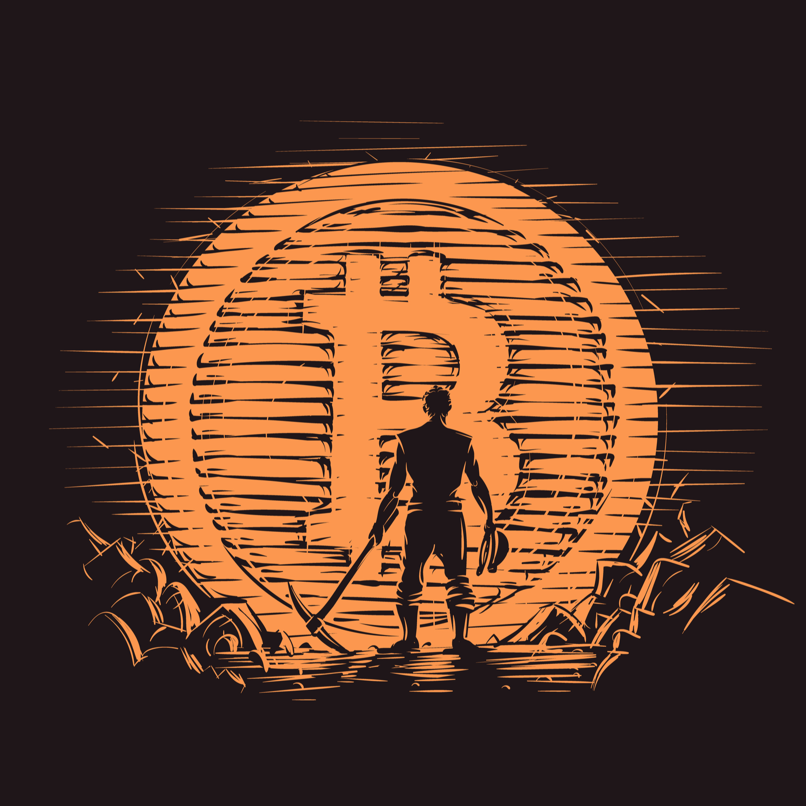 Exploring the Role of the Crypto Miner