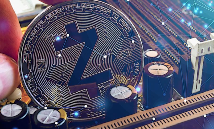 Сложность и скорость майнинга Zcash