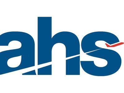 AHS MÜNCHEN  Aviation Handling Services GmbH