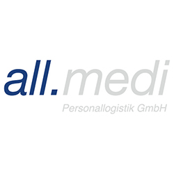 all.medi Personallogistik GmbH