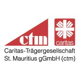 Caritas-Trägergesellschaft St. Mauritius gGmbH (ctm)