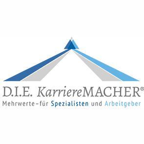 D.I.E. KARRIEREMACHER im Revier GmbH