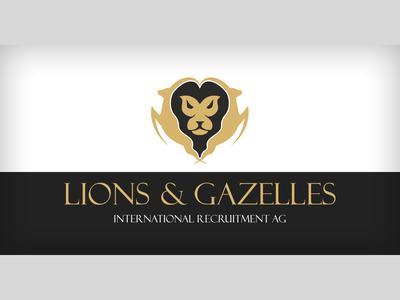 LIONS & GAZELLES International Recruitment AG