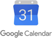 HRnest integration with Google Calendar