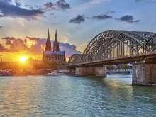 Shopping und Sightseeing in Köln
