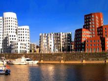 Shopping und Sightseeing in Düsseldorf