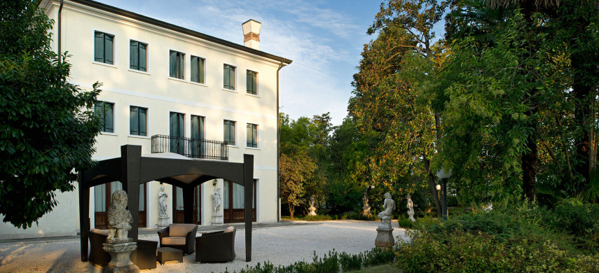 Permalink to Best Western Villa Pace Park Hotel Bolognese