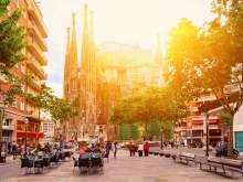 Image of 5-Sterne Luxushotel in Barcelona