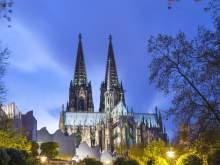 Köln ist ein Gefühl …