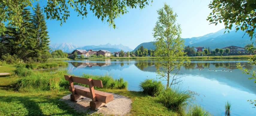 Sport und Wellness Hotel Held ****s