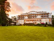 5-Sterne Luxus Suite im Falkenstein Grand Kempi...