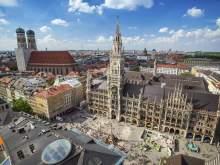 Image of Erholung und Shopping in München