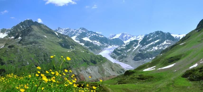 COOEE alpin Hotel Kitzbühler Alpen