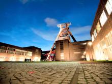 Industriekultur und Shopping in Essen