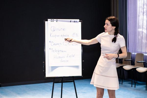Huawei Seminar in Yerevan