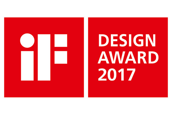 Five Huawei products win iF Design Award