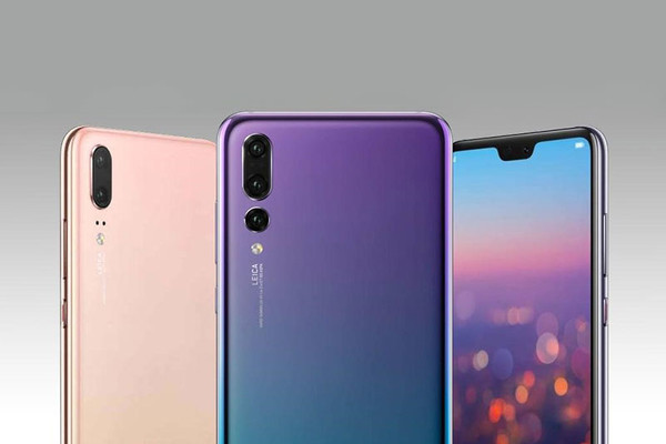Huawei P20 սմարթֆոնների դաս՝ լավագույն տարբերակն այլընտրանքների մեջ: