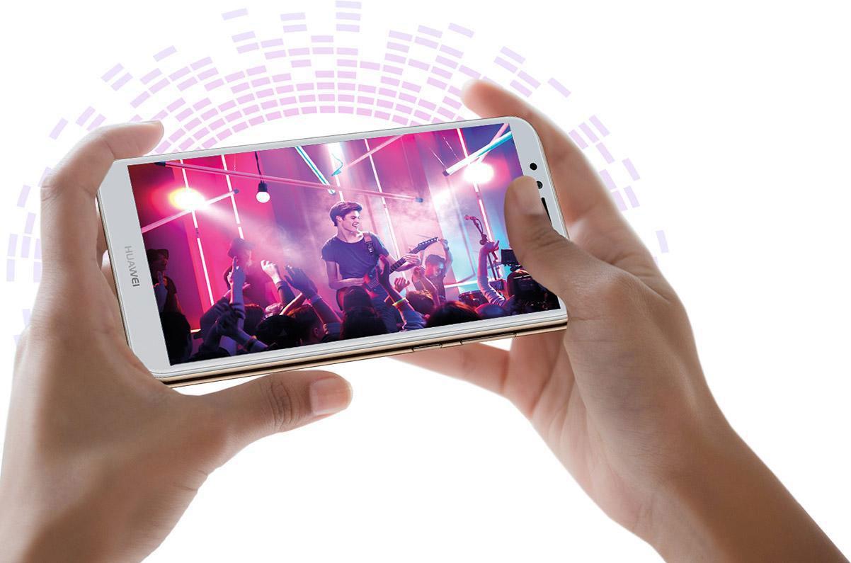 Huawei մոբայլ