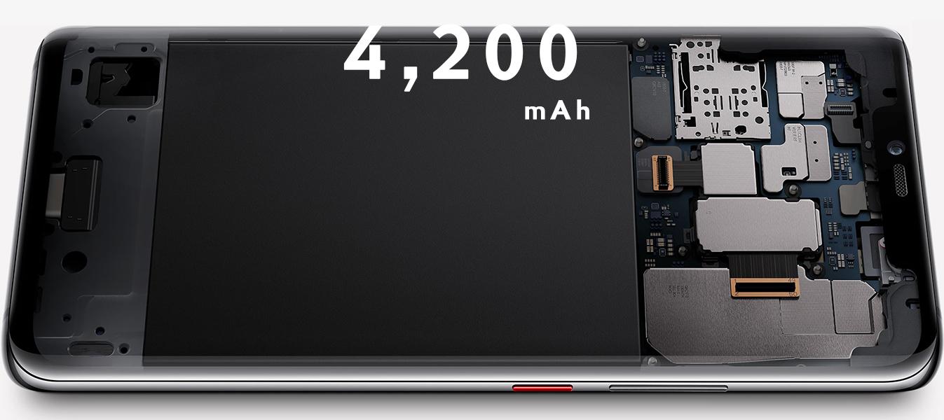 4200 mAh4 battery