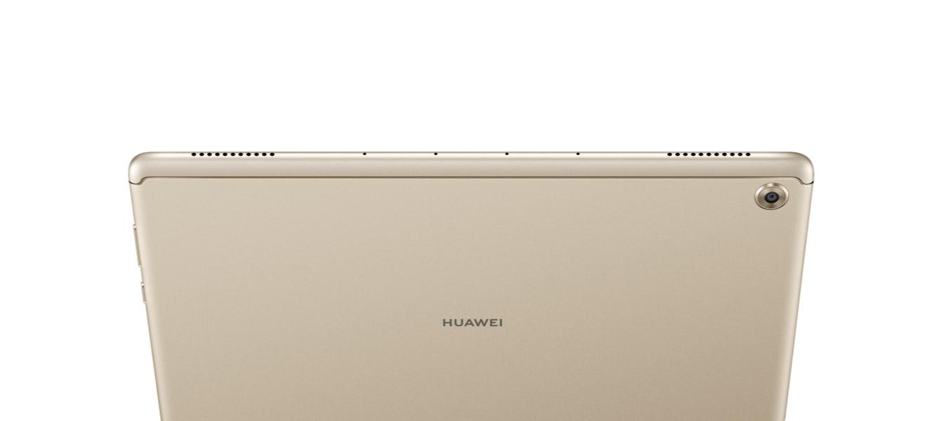 Huawei stereo audio